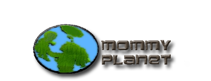 Mommy Planet plan it, save it, share it...