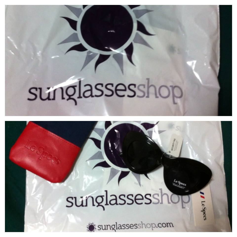 collaborazione sunglassesshop