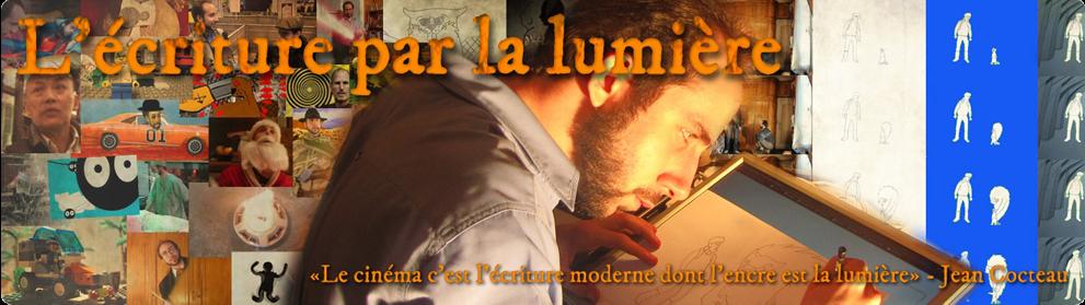 L'écriture par la lumière