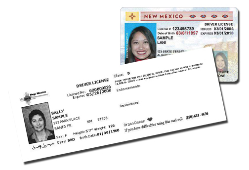 News new mexico 07 24 11 Motor vehicle department albuquerque new mexico