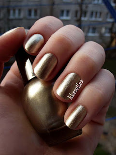 Wibo Glamour Nails nr 5