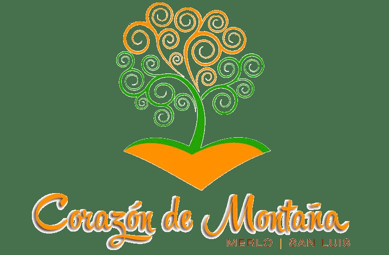Cabañas Corazon de Montaña - Merlo San Luis: UBICACION