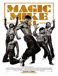 Pelicula Magic Mike (2015)