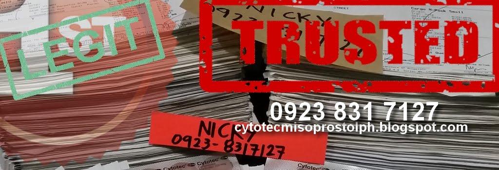 cytotec philippines