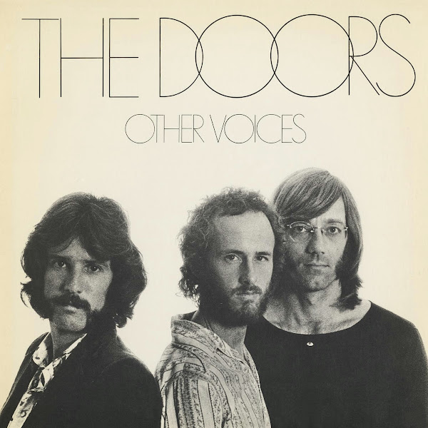 The Doors - Other Voices Cover