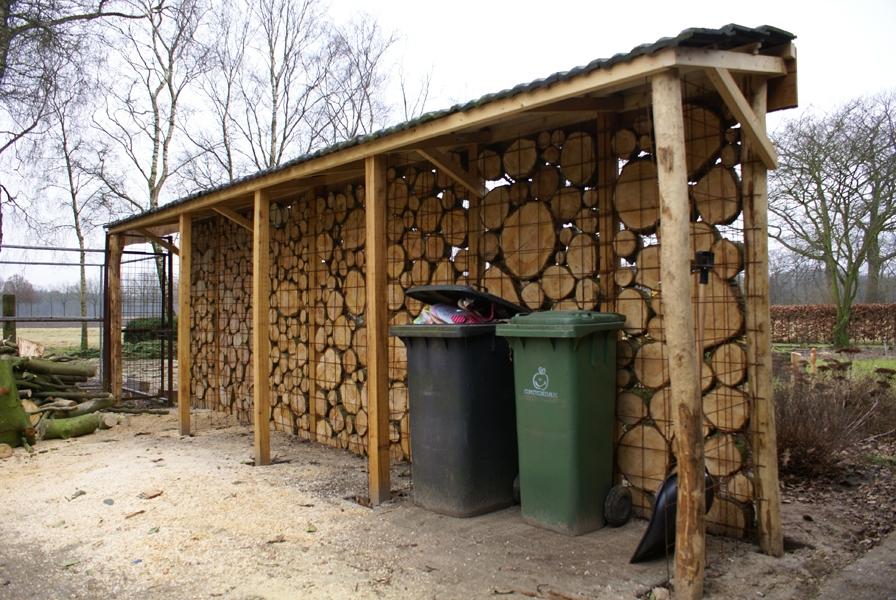 Muur Ideeen Tuin : ANDERSON COTTAGE: Tuin ideeen - Groen dak en ...