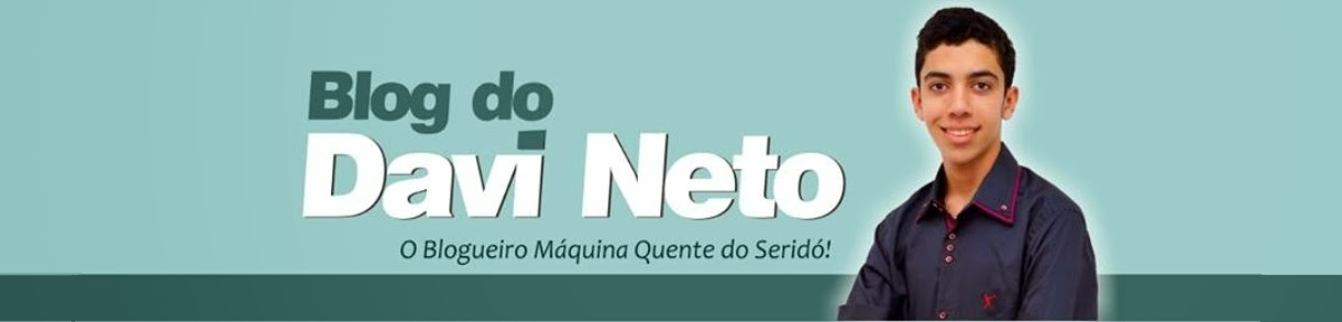 Blog do Davi Neto