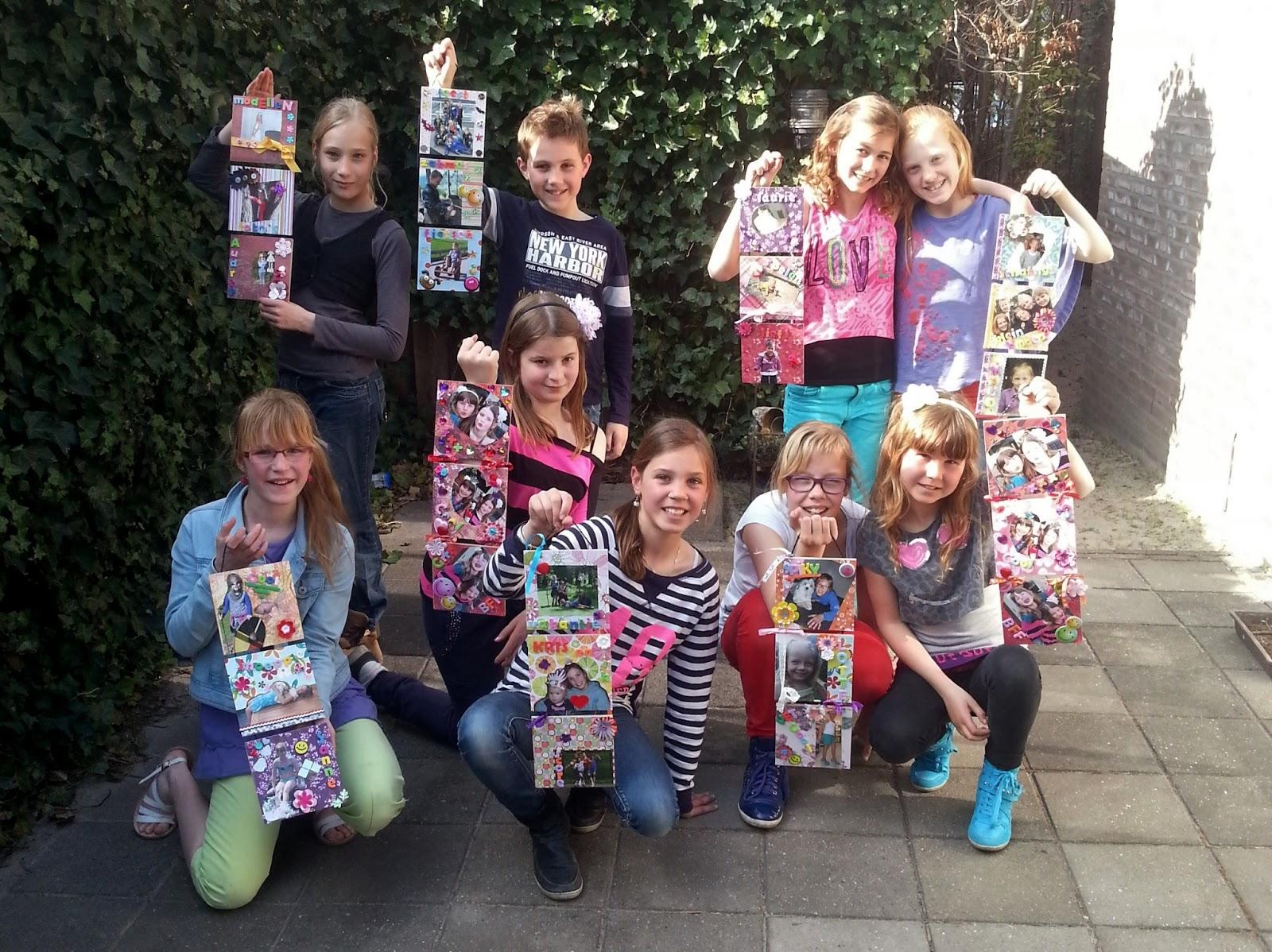 Kinderfeestje haarlem leuke kinderfeestjes haarlem review ebooks - Idee voor thuis ...