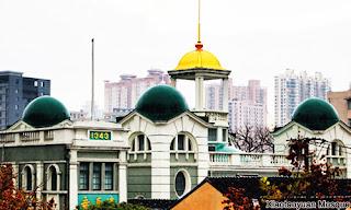 Xiaotaoyuan-Mosque-Shanghai
