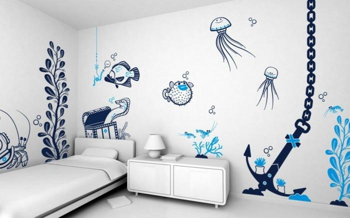 encuentra los mejores diseos para decoracin de paredes modernas y