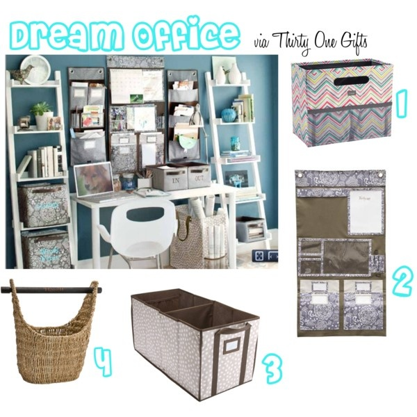Letu0027s Get Organized With Thirty One Gifts