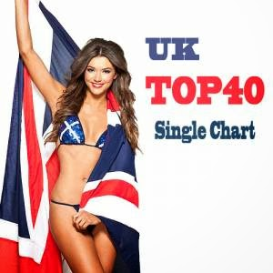 Download [New Chart UK] The Official UK Top 40 Singles Chart ประจำวันที่ 03 November 2013 [MP3/320] 4shared By Pleng-mun.com