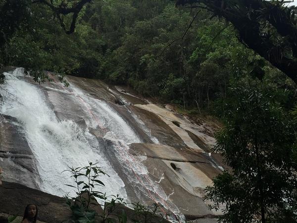 Cachoeira de Santa Clara - Visconde de Mauá