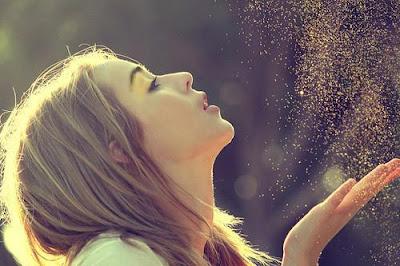 اكتشفي شخصيتك اي نوع من الفتيات انت - شخصية المرأة - بنت امرأة فى الطبيعة