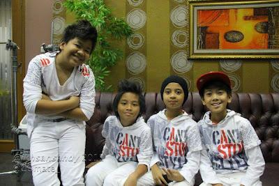 coboy junior4 Kumpulan Foto Coboy Junior Terbaru