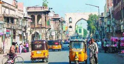 perkembangan ekonomi india