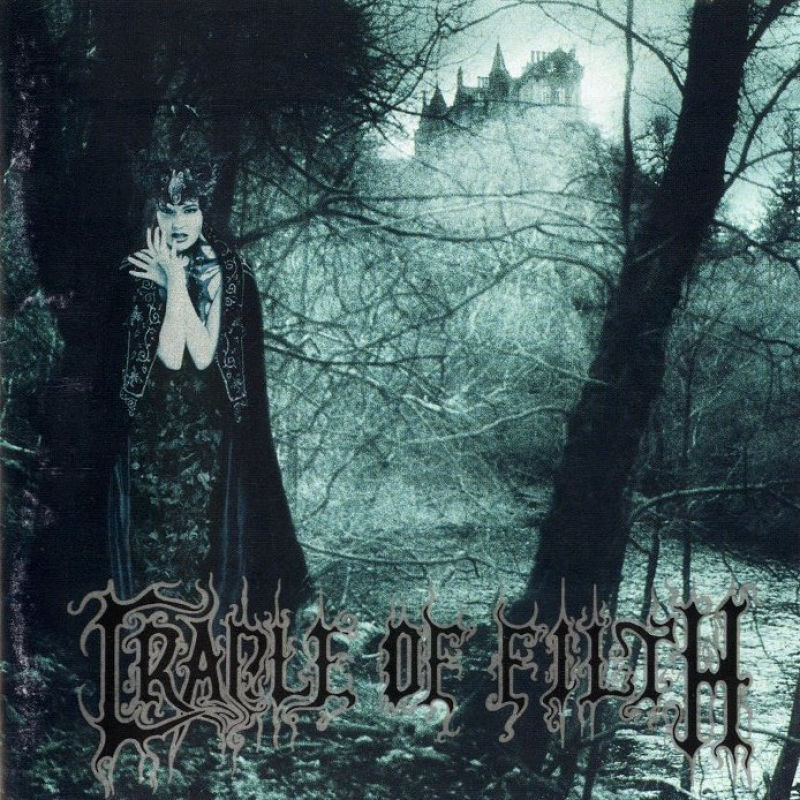 cradle of filth. Cradle of Filth#39;s second