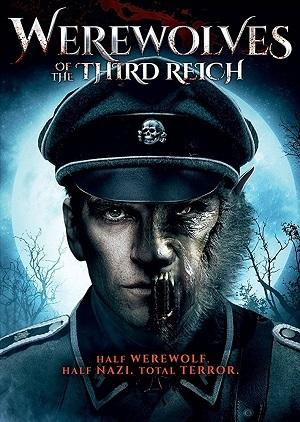 Lobisomens Do Terceiro Reich Baixar torrent download capa