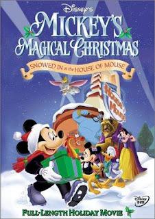 La Navidad Magica De Mickey Online