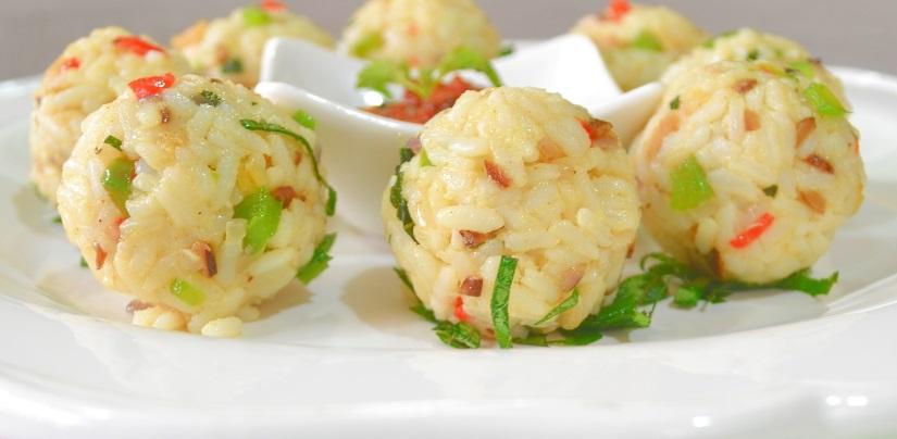 Funke Koleosho's Food Blog