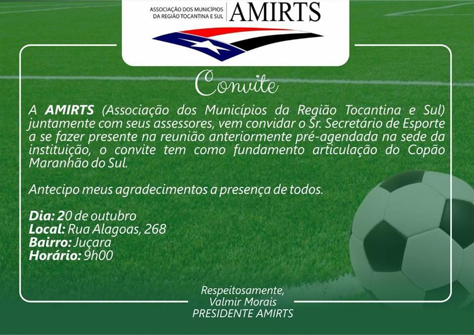 AMIRTS