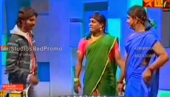Adhu Idhu Edhu (Siricha Pochi) – 01.02.2014 Promo 1 | Next Week Vijay TV Saturday Show Promo