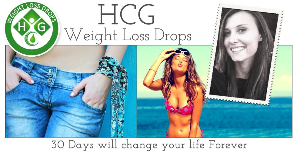 HCG Weight Loss Drops South Africa