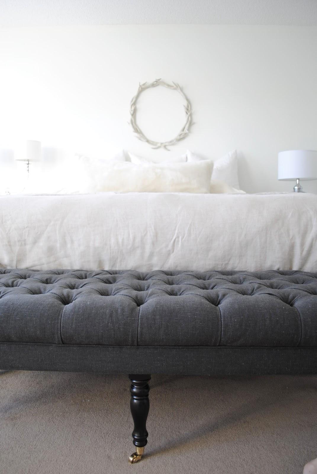 flourish design style bedroom reveal