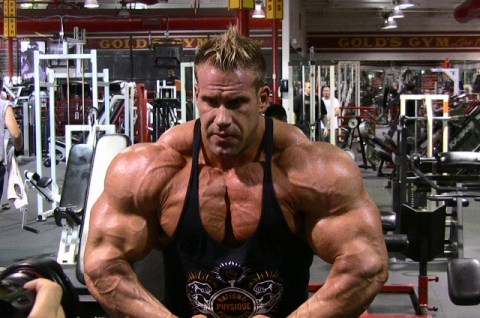 cutler workout hard in gym photo shoot jay cutler is great bodybuilder