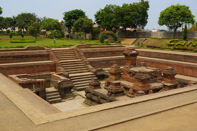 Situs kerajaan majapahit1