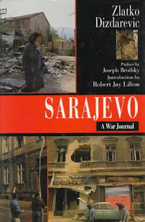 zlatko dizdarevic sarajevo - a war journal