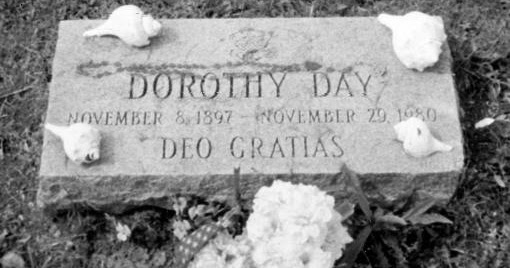 Louie Louie Dorothy Day Died 32 Years Ago Today Updated