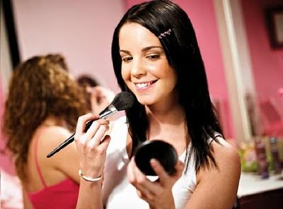 Consejos de belleza para las chicas adolescentes -