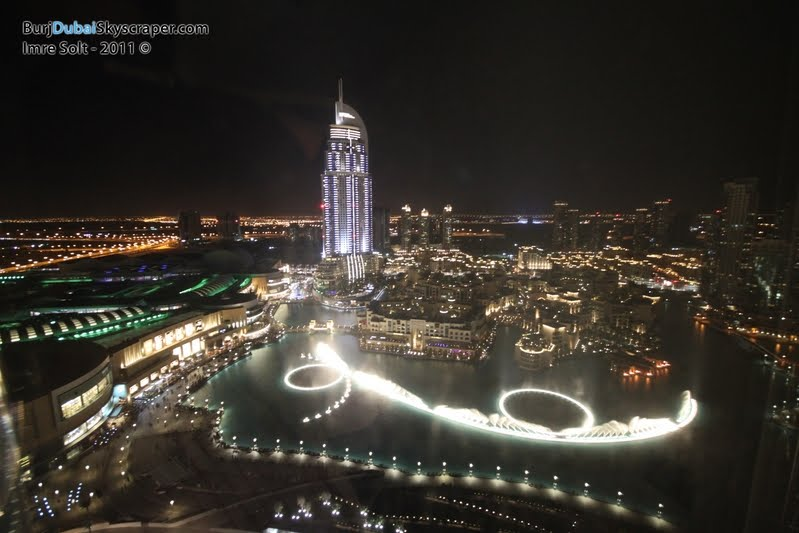 Pics of Dubai at Night (´v`●) Burj%2BKhalifa%2B%252814%2529
