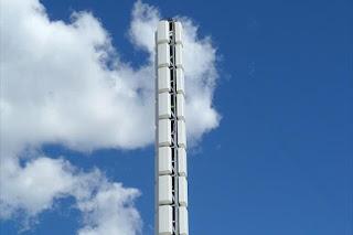 uhf panel antenna