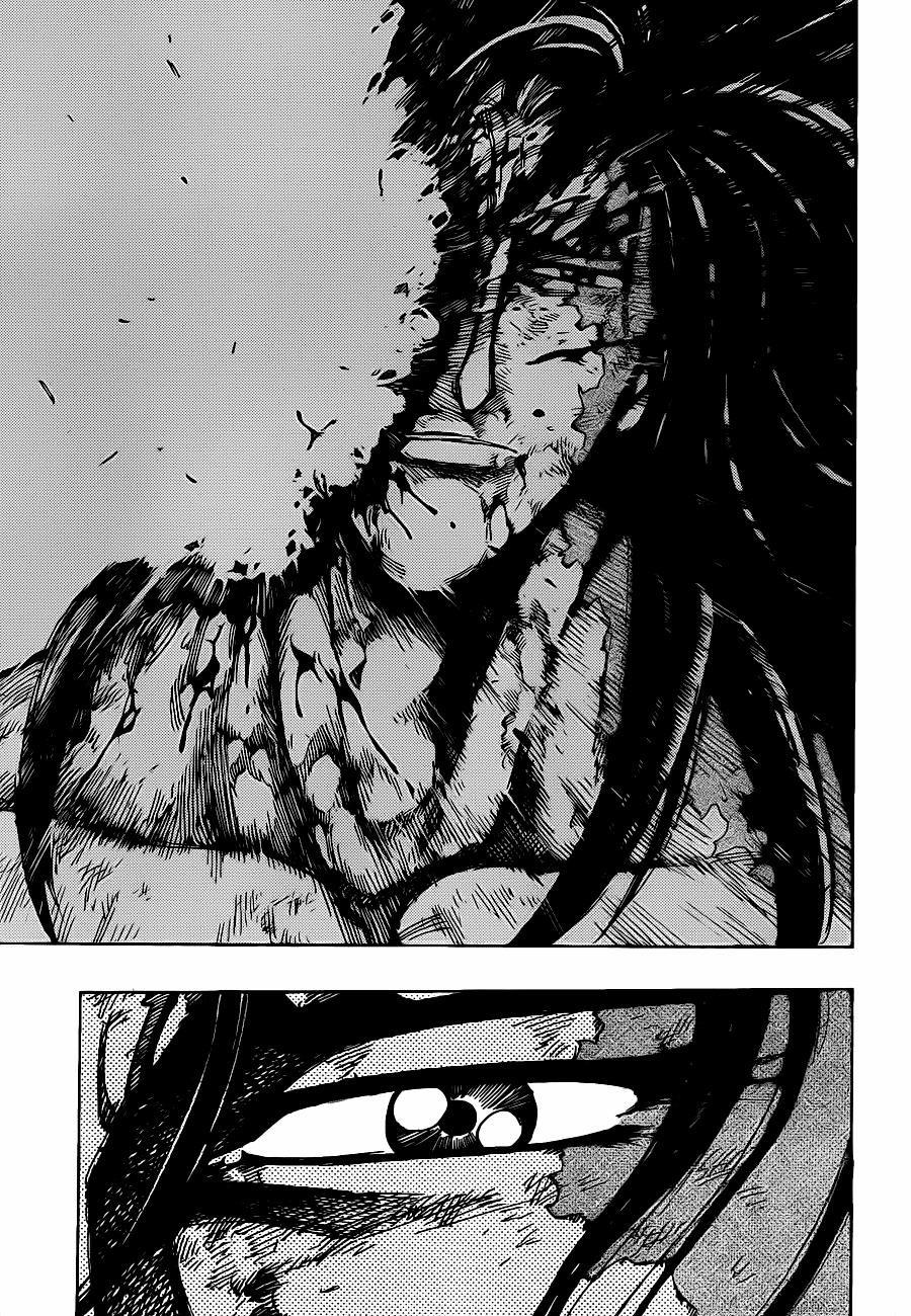 อ่านการ์ตูน Toriko 234 ภาพที่ 5