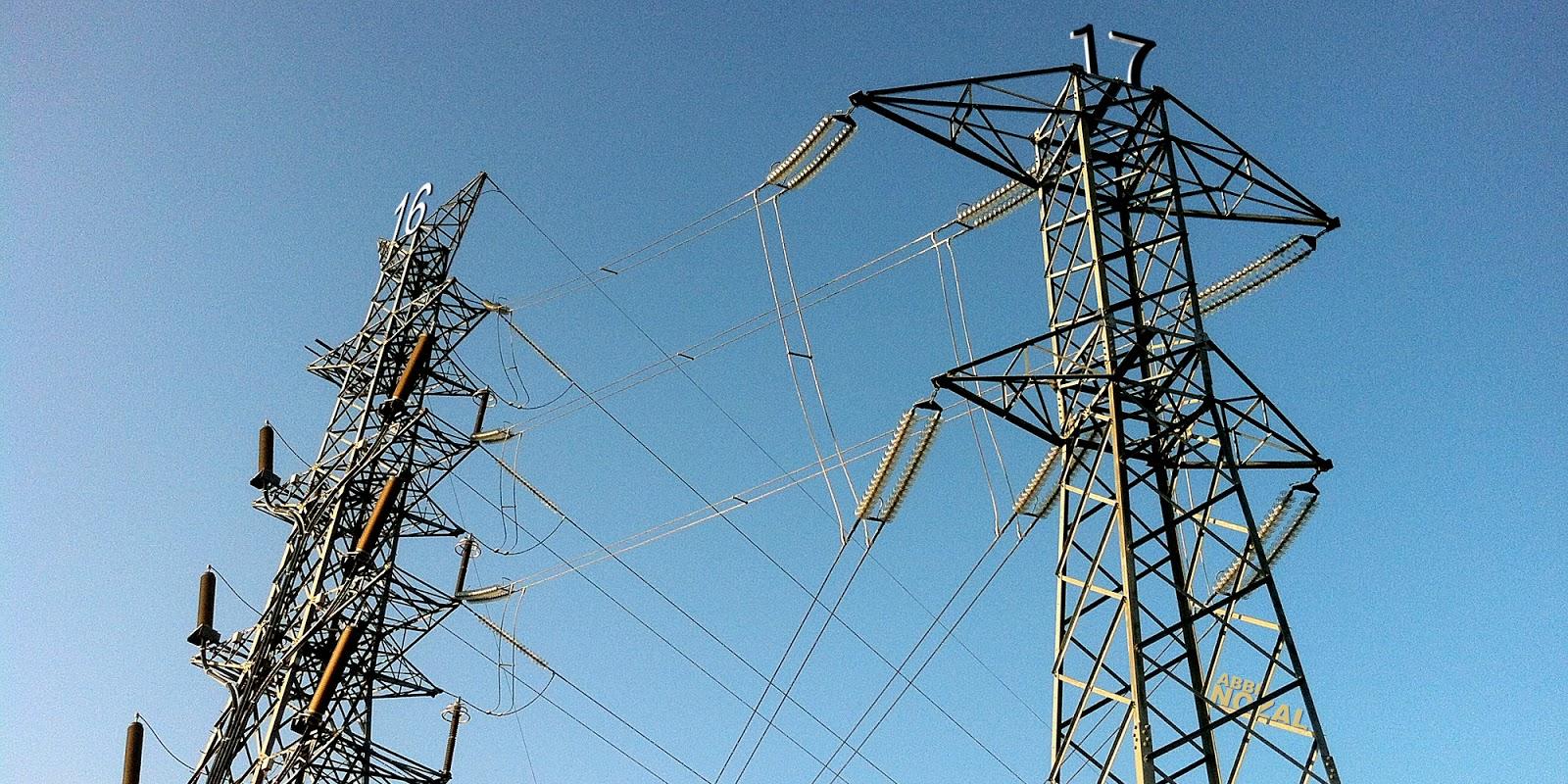 Caminos de la energía, 2014 Abbé Nozal