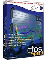 CfosSpeed Internet Acceleration