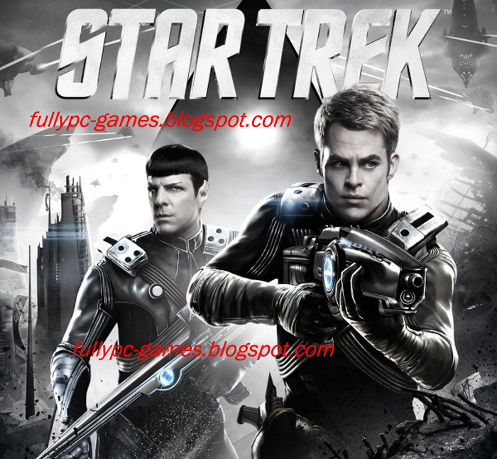 Star Trek - Download Game PC Iso New Free