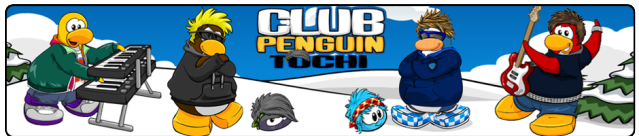 Club Penguin Tochi - Trucos de Club Penguin 2013 - Trucos, Guías, Trackers
