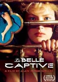 La belle captive (1983)