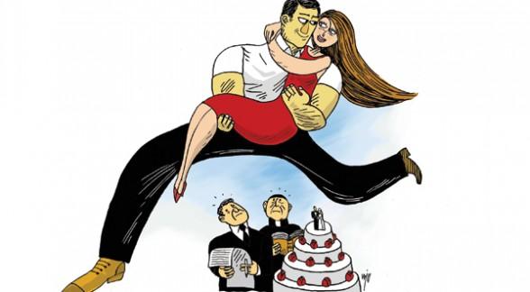 Matrimonio De Convivencia : Soy soltero del concubinato al matrimonio consejos