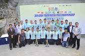 2nd Asian Youth Water Polo Championships