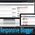 Avenger Full Width Responsive Blogger Template Download
