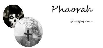 ~ Phaorah ~