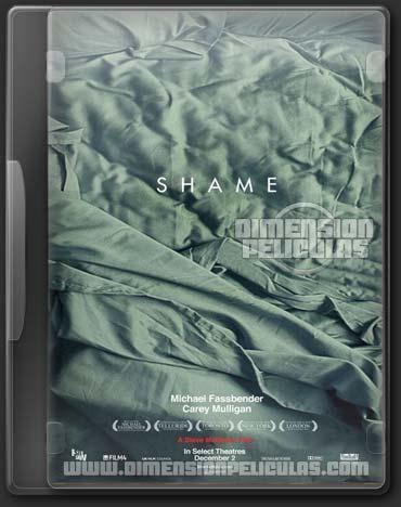Shame (DVDRip Ingles Subtitulado) (2011)