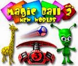 magic ball 2, pc game