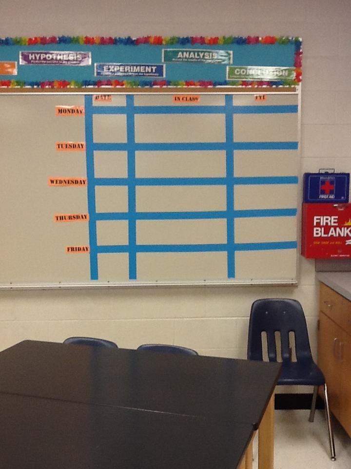 Sixth Grade Classroom Decorations ~ The secrets of a middle school teacher classroom ideas