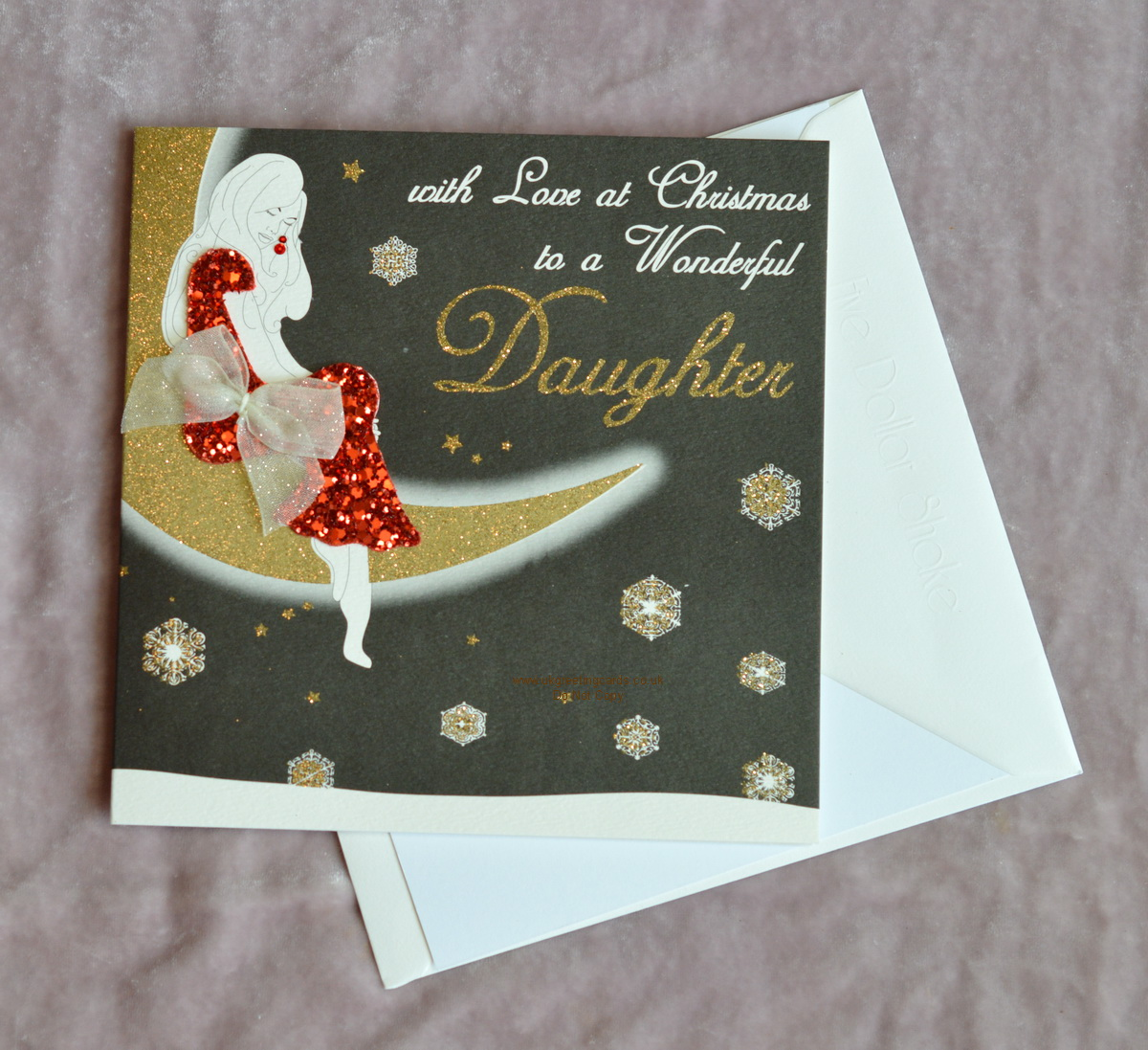 Buy christmas cards online five dollar shake christmas cards you like them as much as the team at uk greeting cards all the five dollar shake christmas cards we show you can be purchased from our online shop kristyandbryce Choice Image