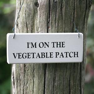 veggie path